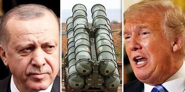 آنکارا: هدف از آزمایش «اس-400» تامین امنیت شهروندان ترکیه است