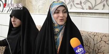 «سحر»؛ غرق در عاشقانههای حسینی| از دولتِ وصال تا محنتِ فراق+ فیلم و عکس