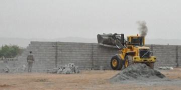 بازگشت 388 هکتار از اراضی استان بوشهر به بیت المال