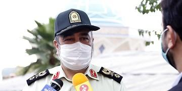 هفته ناجا| افتتاح پروژههای هوشمندسازی پلیس؛ از تعویض اینترنتی گذرنامه تا امکان رؤیت تصاویر تخلفات رانندگی