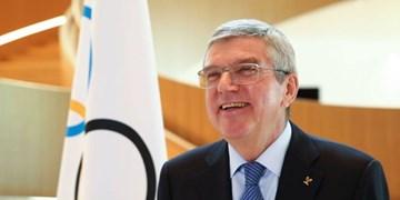 سفر توماس باخ به ژاپن و دیدار با نخست وزیر
