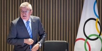 اعلام زمان سفر رئیس کمیته بینالمللی المپیک به ژاپن