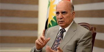 توضیح وزیر خارجه عراق درباره پرونده ترور سردار سلیمانی و زمان خروج آمریکا