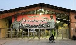 مرز مهران، دلتنگ شور و معرفت زوار حسینی