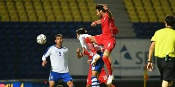 جهانپور: درخواست بازی هجومی 90 دقیقهای از تیم ملی منطقی نیست