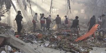 صنعاء: دولت سعودی و امارات، نازیهای عصر حاضر هستند