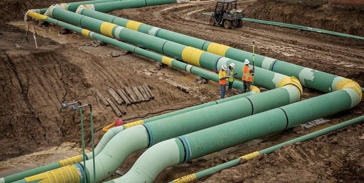 برای اولین بار در تاریخ 100 ساله صنعت نفت، صادرات نفت از سواحل مکران آغاز شد