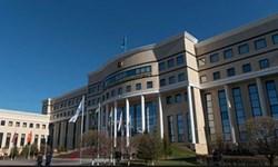«نورسلطان»خواهان تأمین امنیت اتباع قزاق در قرقیزستان شد