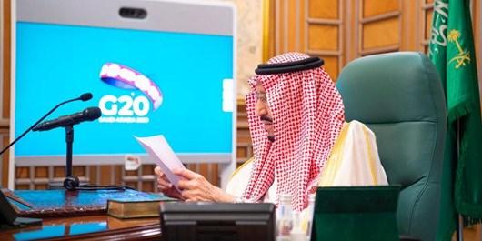 رشد منفی اقتصاد عربستان برای پنجمین دوره سه ماهه متوالی
