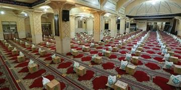 تداوم همدلی؛ برگزاری مرحله سوم رزمایش «کمک مومنانه» در فارس