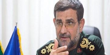 افزایش اقتدار سپاه در مرزهای آبی کشور