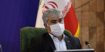 سیر نزولی کرونا در کرمانشاه پس از ۲ ماه/ ۸۶۴ بیمار بستری هستند