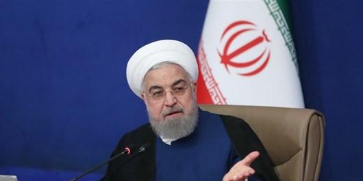 روحانی: یکشنبه شاهد خبر خوش رفع تحریمهای تسلیحاتی هستیم/ جنگ در روز صلح و صلح در روز جنگ اشتباه است