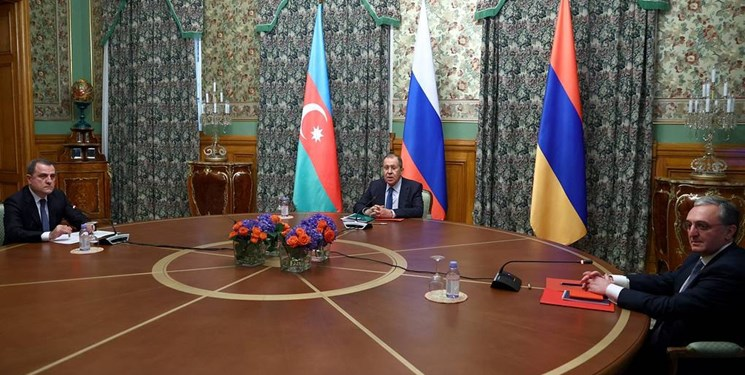 تبعات اقتصادی  قرارداد آذربایجان و ارمنستان برای ایران/از دست رفتن نوار مرزی ایران با ارمنستان
