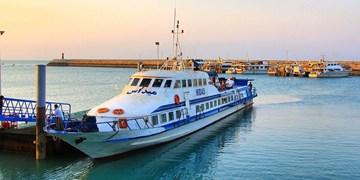 پیشنهاد نرخ جدید بلیت شناورهای مسافری بندرعباس - قشم/ مسؤولان سادهترین راه را انتخاب کردهاند!