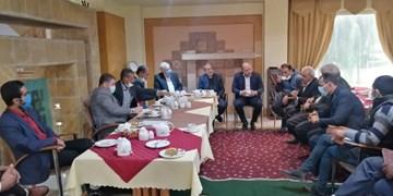 شرکت تعاونی سوارکاری در استان مرکزی تاسیس میشود