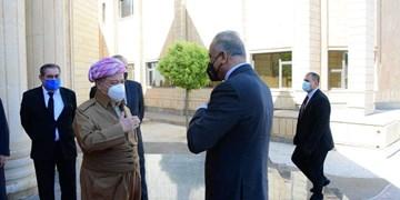 عراق  آیا توافق «سنجار» معامله جدید میان «مصطفی الکاظمی» با بارزانیها است؟