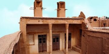 ثبت اثر؛ تنها اقدام میراث فرهنگی سرخه برای خانه تاریخی «عزیزی»