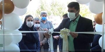 افتتاح دومین بیمارستان دامپزشکی کردستان در سقز