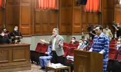 دوازدهمین جلسه پرونده بانک سرمایه| قاضی خطاب به وکیل محمد امامی: شما نمی توانید در دادگاه، مجلس یک کشور را زیر سوال ببرید