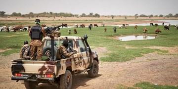 حمله مسلحانه در مالی ۲۵ کشته به جا گذاشت