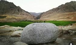 کچگدانگ؛ گنجی ارزشمند در قلب ایلام/ سنگی مفید با خواص دارویی منحصر بهفرد