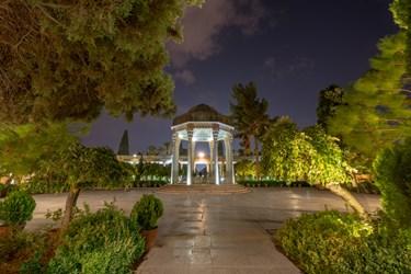 20 مهرماه؛ روز بزرگداشت حافظ شیرازی