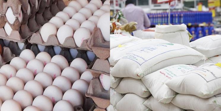 جزئیات افزایش قیمت کالاهای اساسی طی یک سال/ افزایش 90 درصدی نرخ برنج خارجی + سند