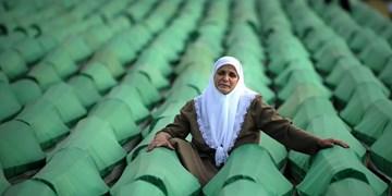 روایت کشتار هزاران مسلمان بوسنیایی در یک فیلم جدید/ اکران در محل جنایت+عکس