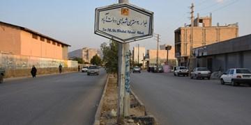 حال زار خیابان 30 متری دولتآباد یاسوج در هیاهوی دعواهای شورائیان!+فیلم و تصاویر