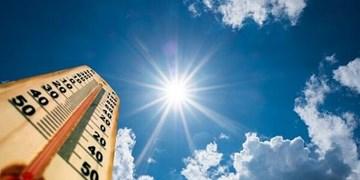 افزایش دمای هوا در چهارمحال و بختیاری/ بارشها نسبت به میانگین بلندمدت 40 درصد کاهش یافته است