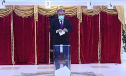 پیروزی «امامعلی رحمان» در انتخابات ریاست جمهوری تاجیکستان