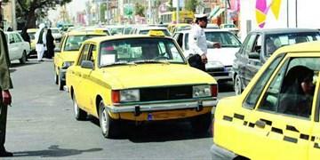 ۱۴۰ تاکسی فرسوده در جهرم تعویض شدند