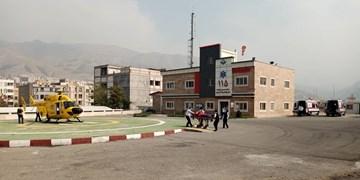 اورژانس بیمارستان امام حسین(ع) ملایر تا پایان سال افتتاح میشود