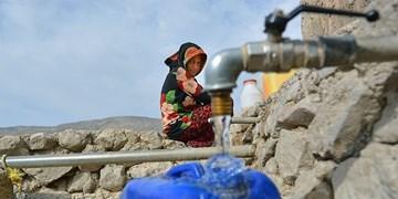 فیلم| کمبود آب ۳۶ خانوار کارگری در حاشیه تهران حل شد