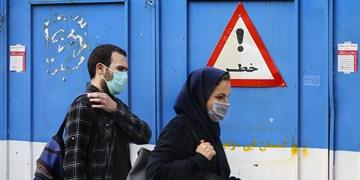 ماسک بی توجهی بر چهره مردم/ مراکز تجاری شلوغ و نگرانیها چند برابر شد