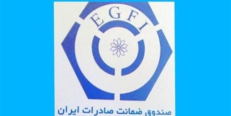 صورتهای مالی صندوق ضمانت صادرات ایران تصویب شد