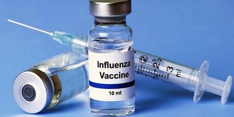 واکسن آنفولانزا هنوز برای توزیع در داروخانه ها تامین نشده است