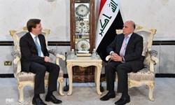 نخست وزیر عراق به انگلیس میرود