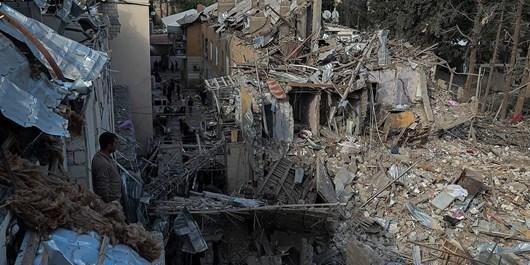 ادامه تنش میان ایروان و باکو | دو جنگنده «سوخو-25» ارمنستان ساقط شد