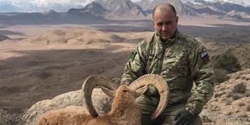 ثبتنام سایتهای خارجی برای تور مسافرتی شکار در ایران/ سازمان محیطزیست از محل کشتن زیباییها پول تولید میکند