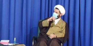 تقدیر ویژه استاندار از اقدامات فرهنگی امام جمعه دهدشت