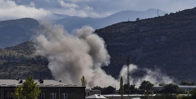 ادامه تنشها میان ایروان و باکو علیرغم گذشت سه روز از اجرای آتش بس