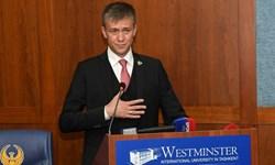 تأسیس فدراسیون چوگان در ازبکستان