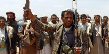 یک فرمانده ائتلاف سعودی: حوثیها بدون هرگونه مقاومتی در حال پیشروی هستند