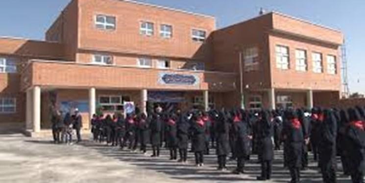 مدرسه جدید بنیاد برکت شهر وزوان  بهمن ۱۳۹۹افتتاح خواهد شد.