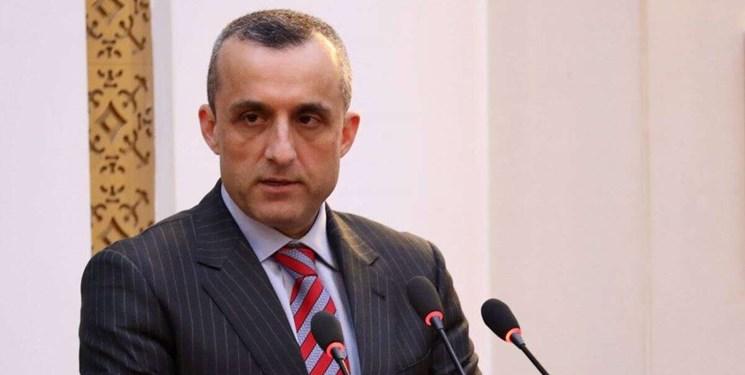 طالبان کشف دلار و پول نقد از منزل  امرالله صالح را رد کرد