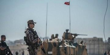 ترکیه احداث یک پایگاه نظامی جدید در شمال سوریه را آغاز کرد