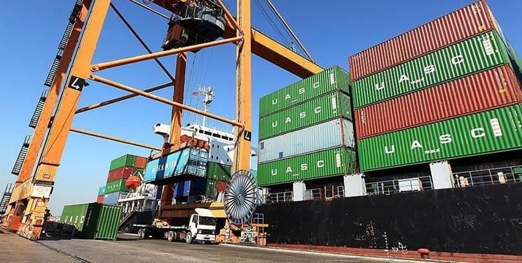 حال خوب صادرات در کهگیلویه و بویراحمد/ رشد ۱۰۶ درصدی  ارزش دلاری کالاها در سال جاری