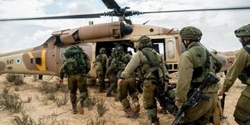 ادعای اعزام بالگرد و قوای صهیونیستی به قبرس برای مهیا شدن حمله به لبنان